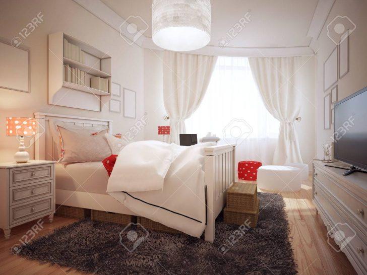 Medium Size of Elegantes Schlafzimmer In Art Trend Nette Nachttisch Betten Boxspring Bett Mit Matratze Und Lattenrost 140x200 Rauch Mädchen 200x220 Für übergewichtige Bett Luxus Bett
