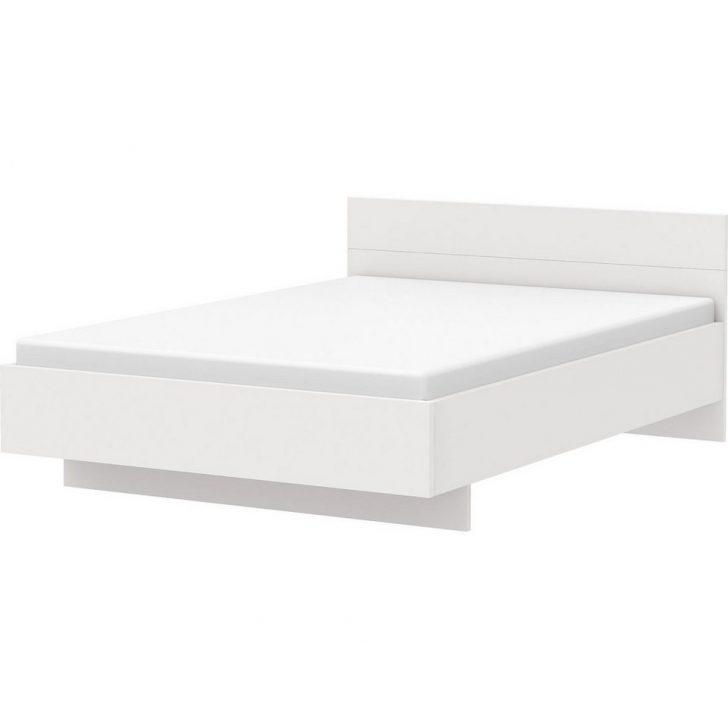 Medium Size of Weißes Bett Betten 160x200 Günstig Mit Schubladen 90x200 Weiß Weiße 100x200 120x200 Tempur 120x190 Kopfteil Für Musterring Schlicht Komforthöhe Boxspring Bett Weißes Bett