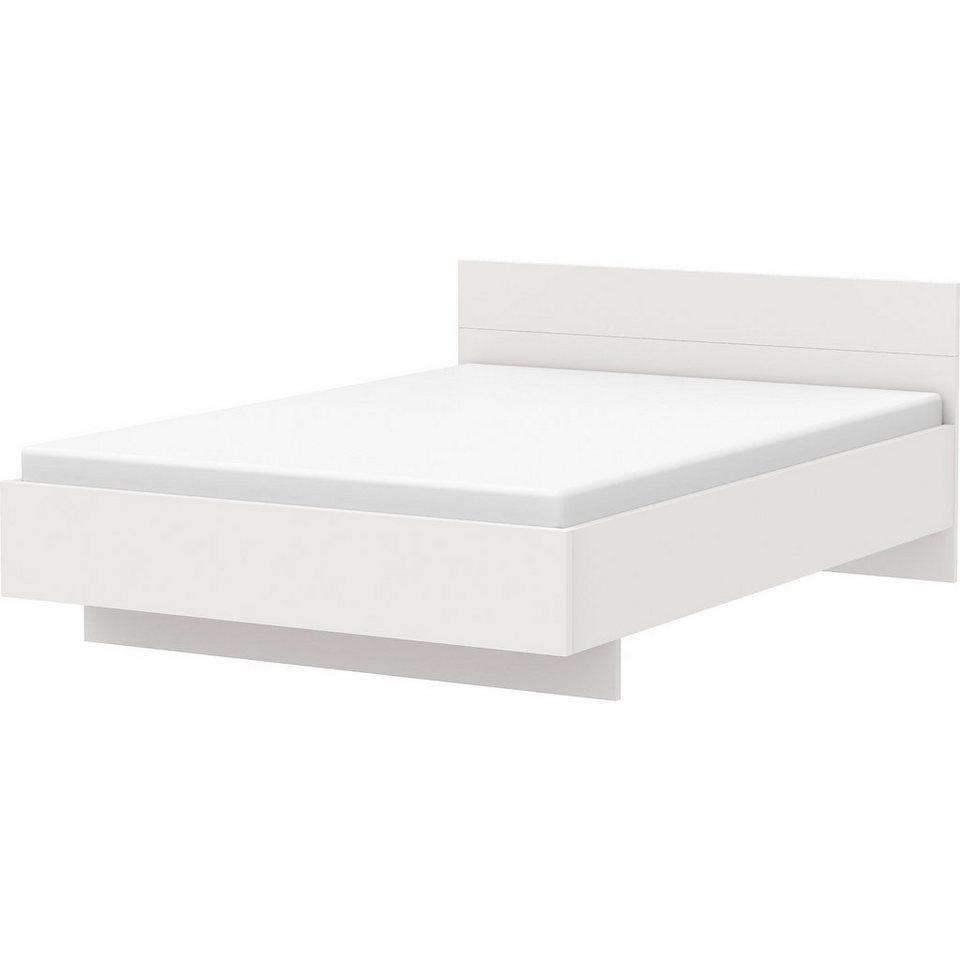 Full Size of Weißes Bett Betten 160x200 Günstig Mit Schubladen 90x200 Weiß Weiße 100x200 120x200 Tempur 120x190 Kopfteil Für Musterring Schlicht Komforthöhe Boxspring Bett Weißes Bett