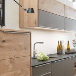 Top Massivholzkchen Von Decker Kollektion Calezzo Vollholzküche Küche Vollholzküche