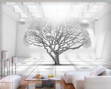 Wandbilder Wohnzimmer Wohnzimmer Vlies Fototapete Baum 3d Optik Kugeln Weiszlig Tapete Wohnzimmer Deckenlampe Lampe Deckenlampen Teppiche Kamin Tisch Board Wandbilder Stehlampe Deko Liege