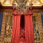 Barock Bett Im Hampton Court Palace In Nhe Sitzbank Sofa Paradies Betten 180x200 Komplett Mit Lattenrost Und Matratze 200x180 160x200 140x220 Wickelbrett Für Bett Barock Bett