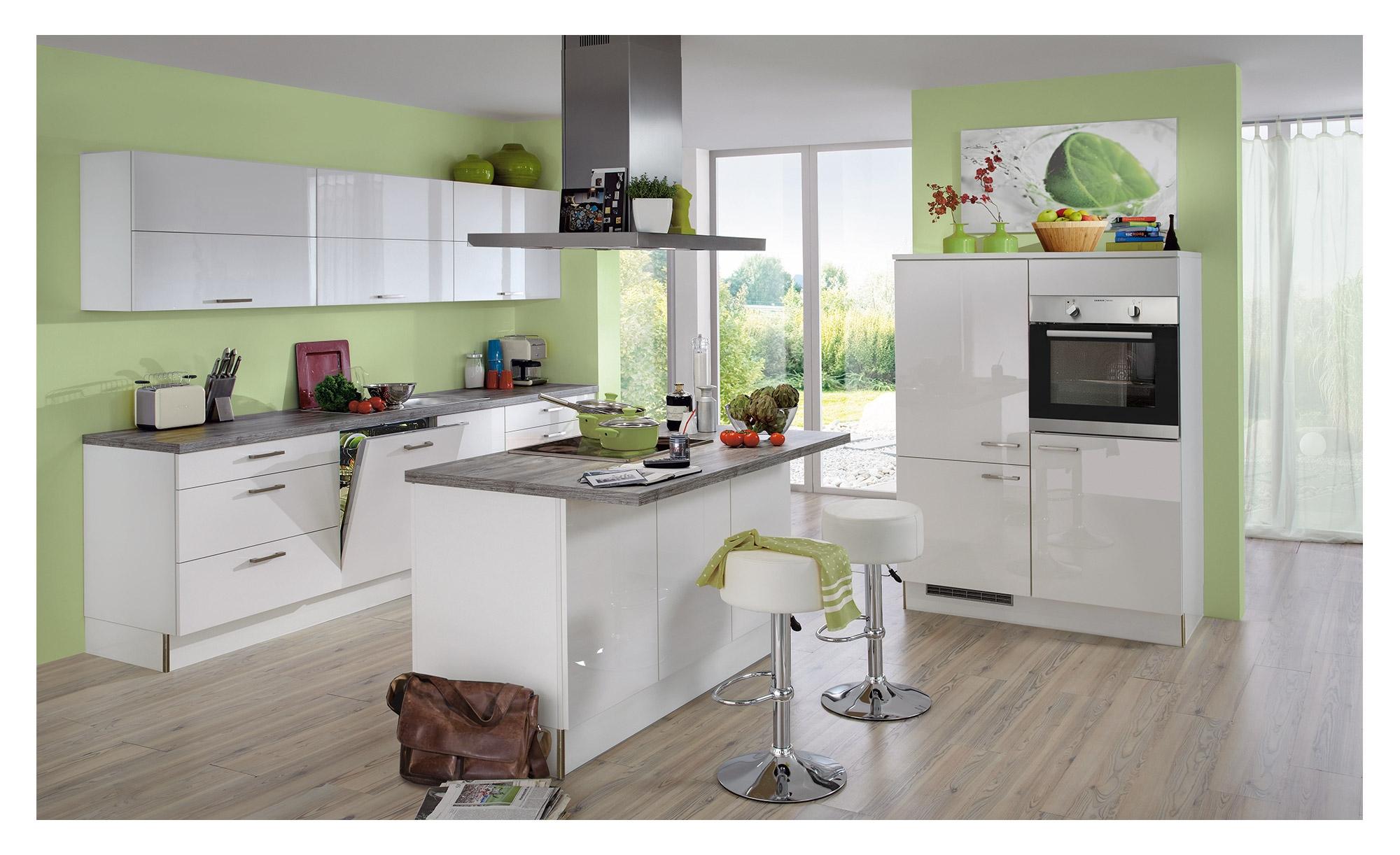Full Size of Vorratsschrank Küche Weiß Hochglanz Nolte Küche Weiß Hochglanz Grifflos Küche Weiß Hochglanz Lackieren Küche Weiß Hochglanz Arbeitsplatte Eiche Küche Küche Weiß Hochglanz