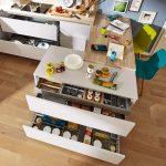 Küche Hochglanz Grau Einbauküche Gebraucht Deckenlampe Bodenfliesen Kurzzeitmesser Mit Elektrogeräten L Form Nolte Sitzgruppe Landhausküche Holzregal Küche Küche Kaufen Tipps