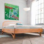 Dormiente Bett Bett Dormiente Massivholzbett Liv Online Kaufen Belama Bett Ausstellungsstück Ruf Betten Fabrikverkauf Amerikanisches Für Teenager Einfaches Hülsta 180x200