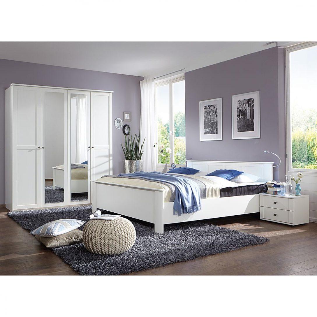 Large Size of Schlafzimmer Komplett Günstig Home24 Schlafzimmerset Chalet Komplettes Wandtattoo Luxus Regal Sofa Küche Kaufen Komplettangebote Set Weiß Stuhl Günstige Schlafzimmer Schlafzimmer Komplett Günstig