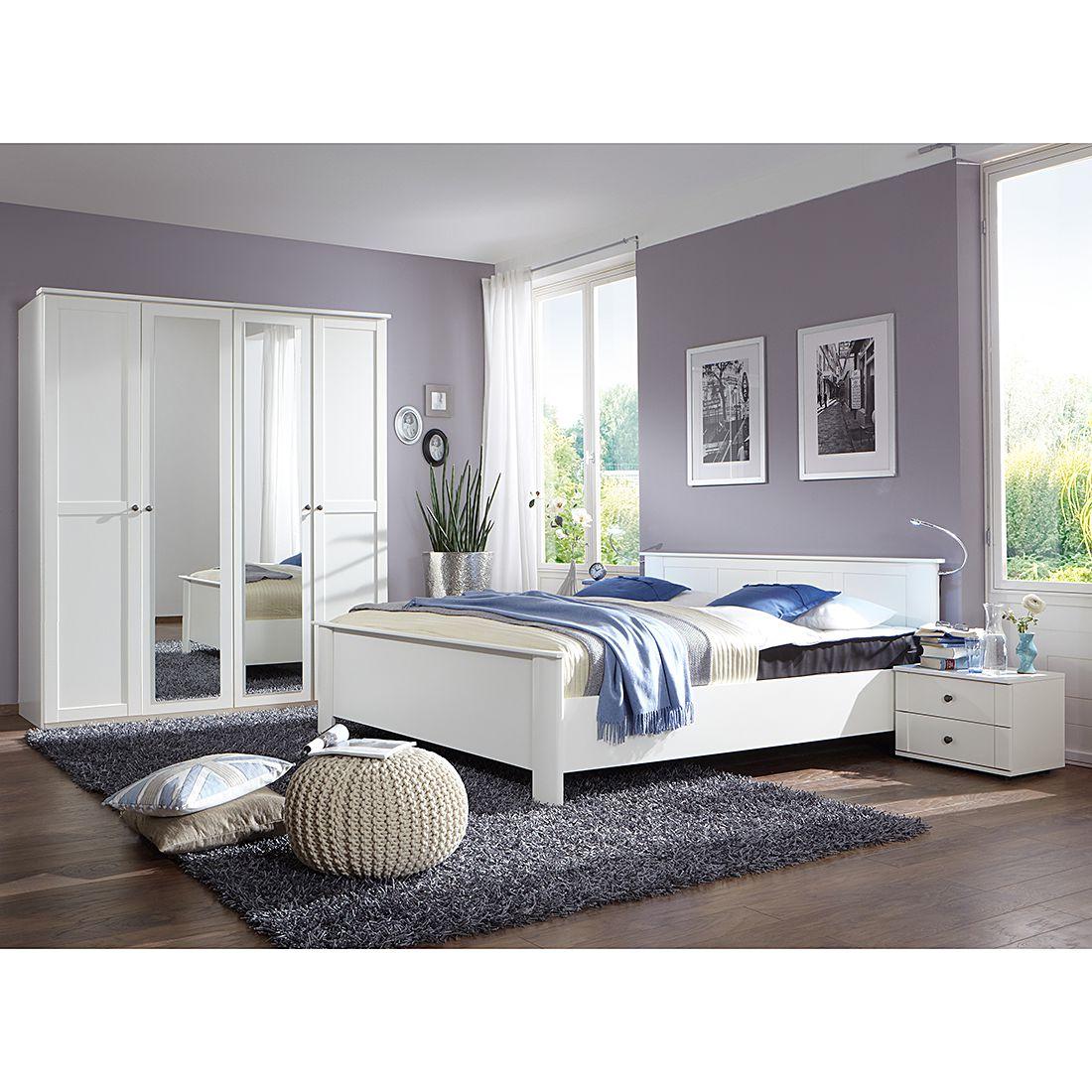 Full Size of Schlafzimmer Komplett Günstig Home24 Schlafzimmerset Chalet Komplettes Wandtattoo Luxus Regal Sofa Küche Kaufen Komplettangebote Set Weiß Stuhl Günstige Schlafzimmer Schlafzimmer Komplett Günstig