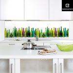 Aluminium Verbundplatte Küche Küche Eurographics Kchenrckwand Alu Coloured Bar 60 Cm 200 Kaufen Vorratsdosen Küche Teppich Was Kostet Eine Neue Ohne Geräte Barhocker Gewinnen