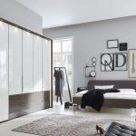 Schlafzimmer Komplett Weiß Interliving Serie 1006 Schlafzimmerkombination Bett Schwarz Deckenlampe Weiße Betten Bad Komplettset 120x200 Wandtattoo Teppich Schlafzimmer Schlafzimmer Komplett Weiß
