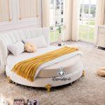 Rundes Designer Bett Wei Lionsstar Gmbh Funktions Sonoma Eiche 140x200 Inkontinenzeinlagen Kopfteil Bette Starlet Weißes 120 X 200 Amerikanische Betten Bett Rundes Bett
