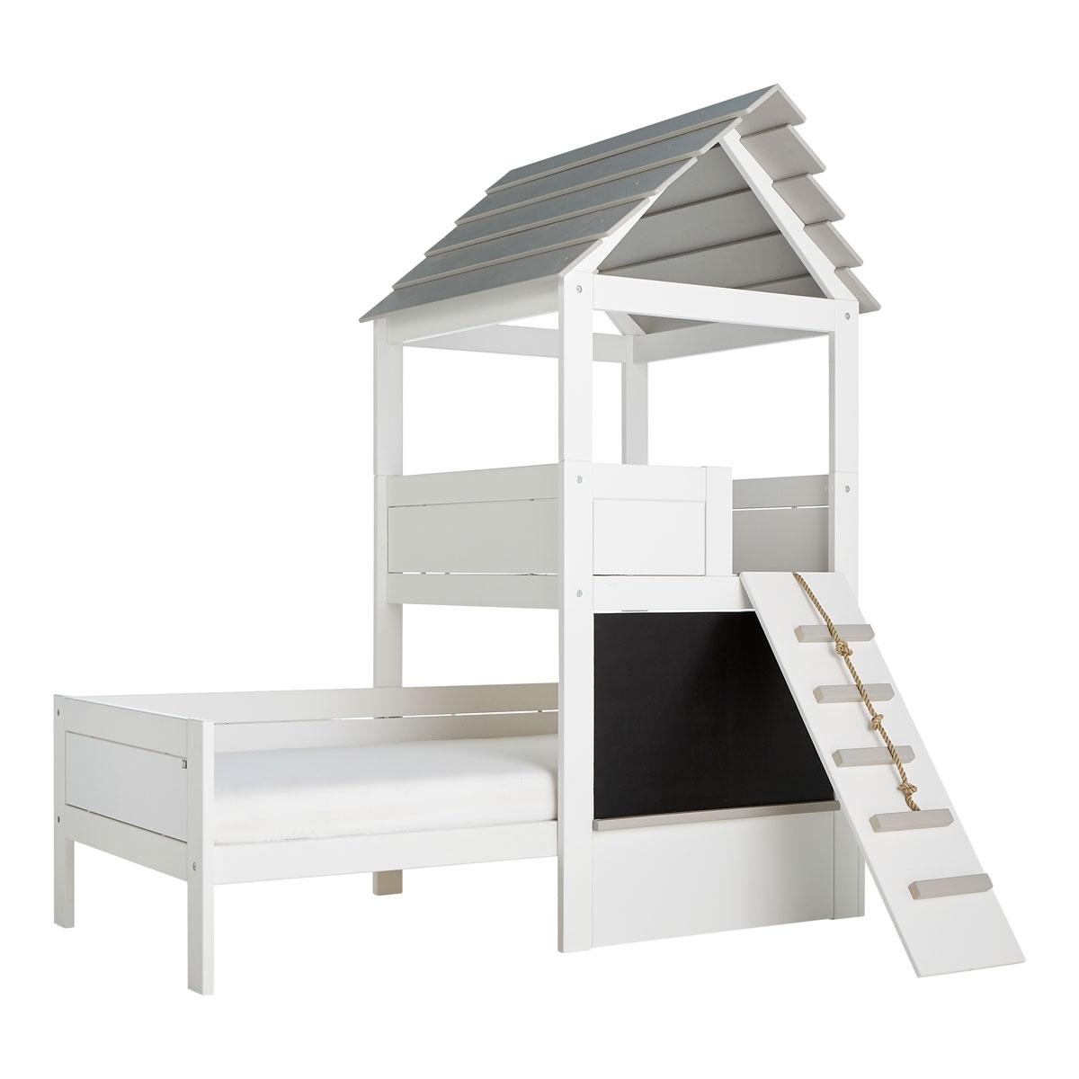 Full Size of Lifetime Play Tower Bett Metall Kopfteil 200x180 120 Cm Breit 140x200 Ohne Coole Betten 1 40x2 00 Kaufen Günstig Wickelbrett Für 160x200 Bett Lifetime Bett