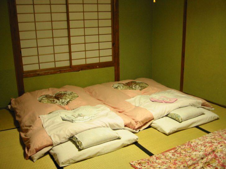 Medium Size of Japanisches Bett Futon Wikipedia Landhaus Mit Rückenlehne 1 40 Betten Massivholz Joop 160 Tempur 160x200 Niedrig 40x2 00 Ausziehbett Kopfteil 140 Komplett Bett Japanisches Bett