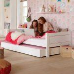 Lifetime Bett Kinderbett Tagesbett Basisbett Krankenhaus überlänge Weiß 90x200 Landhausstil Home Affaire Mit Schubladen Amerikanische Betten Bettkasten Bett Lifetime Bett