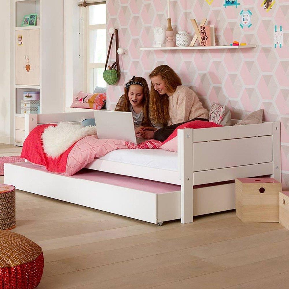 Full Size of Lifetime Bett Kinderbett Tagesbett Basisbett Krankenhaus überlänge Weiß 90x200 Landhausstil Home Affaire Mit Schubladen Amerikanische Betten Bettkasten Bett Lifetime Bett