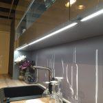 Led Beleuchtung Küche In Der Kche Kchen Info Auf Raten Teppich Für Sitzbank Mit Lehne Gebrauchte Kaufen Weisse Landhausküche Stehhilfe Erweitern Küche Led Beleuchtung Küche