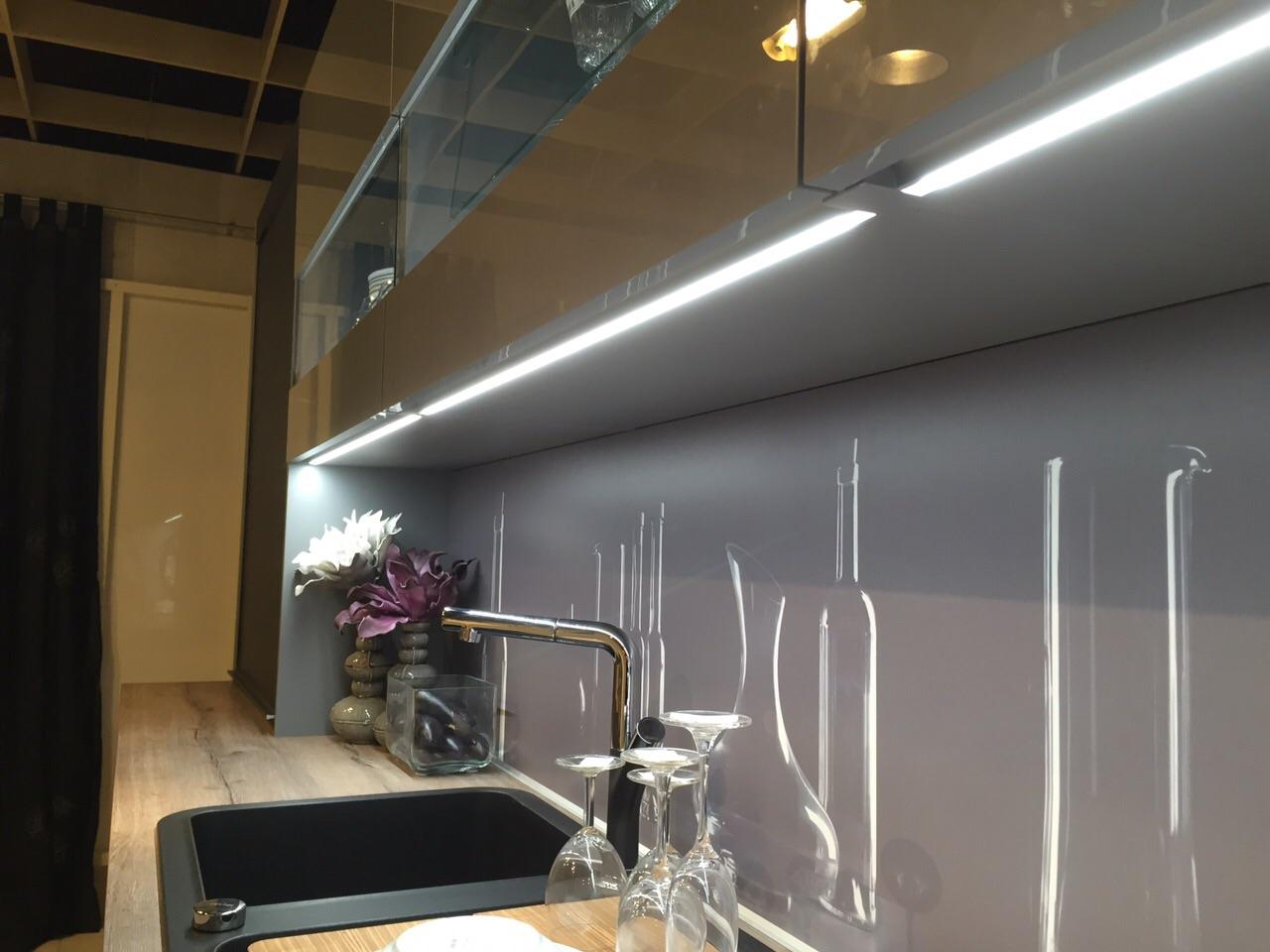 Full Size of Led Beleuchtung Küche In Der Kche Kchen Info Auf Raten Teppich Für Sitzbank Mit Lehne Gebrauchte Kaufen Weisse Landhausküche Stehhilfe Erweitern Küche Led Beleuchtung Küche