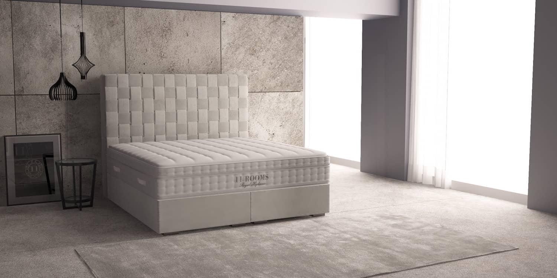 Full Size of Somnus Betten 11rooms Luxury Bed Collection Boxspringbetten In Berlin Japanische Mit Matratze Und Lattenrost 140x200 Nolte Tagesdecken Für Paradies Jabo Bett Somnus Betten