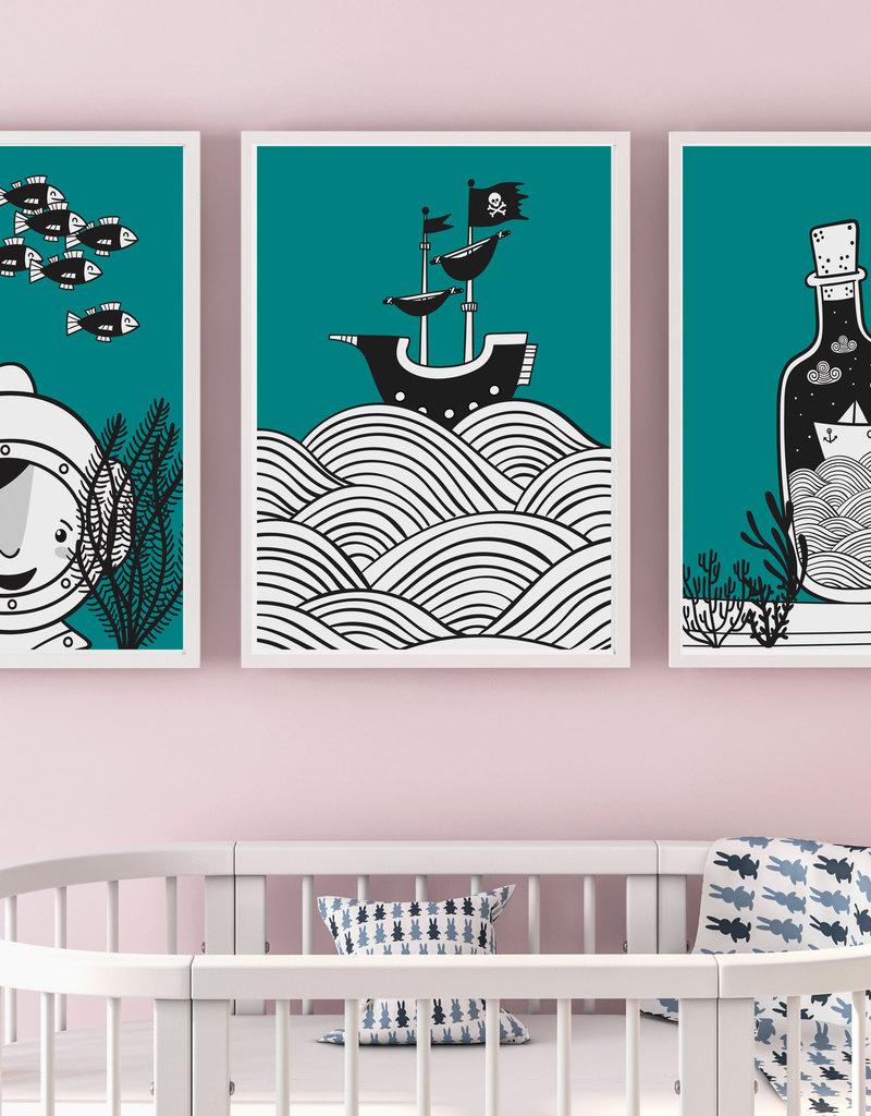 Full Size of Wandbilder Wohnzimmer 3er Set Unter Dem Meer Deckenlampen Sofa Kleines Deckenleuchten Tischlampe Indirekte Beleuchtung Liege Kamin Teppich Deko Landhausstil Wohnzimmer Wandbilder Wohnzimmer