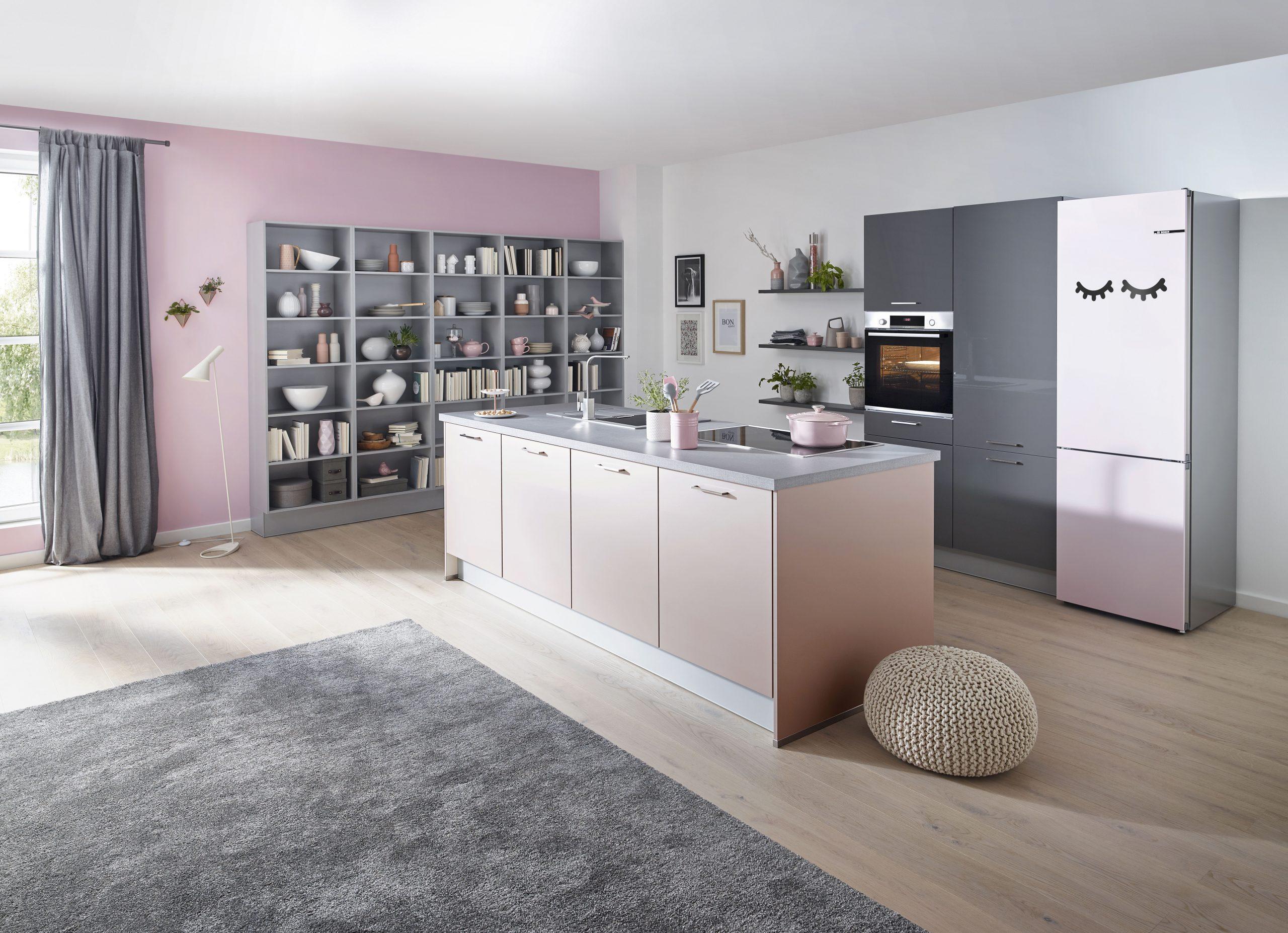 Full Size of Wandfarbe Küche Rosa Spritzschutz Küche Rosa Küche Rosa Hochglanz Ikea Küche Rosa Kinder Küche Küche Rosa