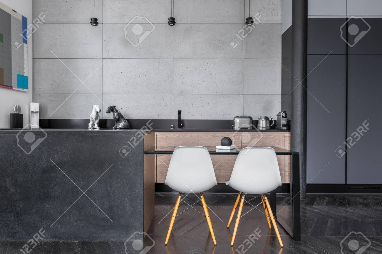 Full Size of Kitchen With Grey Wall Tiles Küche Wandfliesen Küche