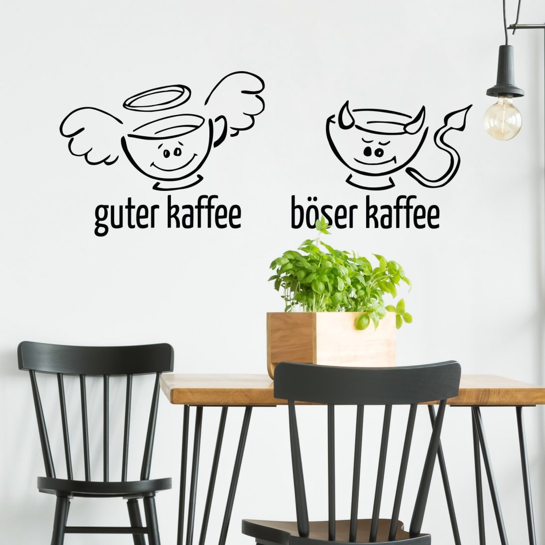 Large Size of Dining Room With Posters Küche Wandtattoos Sprüche