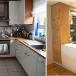 Küche Mit Folie Bekleben Vorher Nachher Elegant Was Kostet Ikea Kuche Preis Ikea Kuche Natur Weiss Tipps Fur 17 Küche Was Kostet Eine Küche