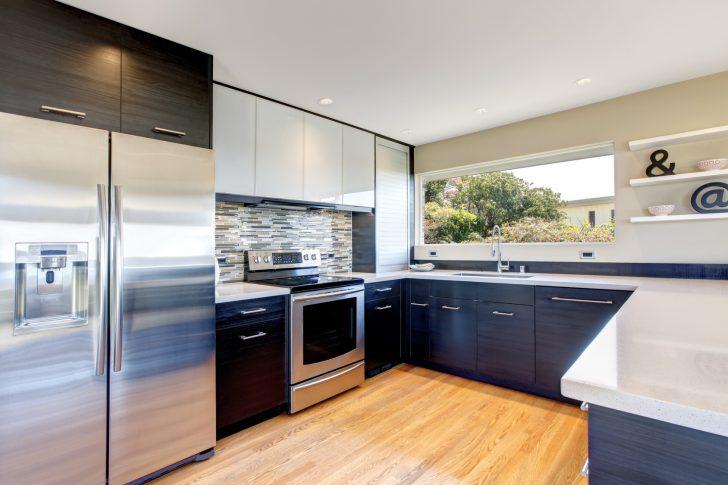 Medium Size of Modern Kitchen Room Design Küche Was Kostet Eine Küche
