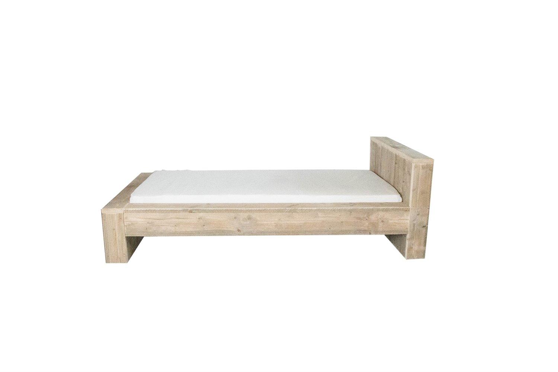 Full Size of Einfaches Bett Blockbett Betten Dutchwood Scaffold Holzmbel Billerbeck Flach Mit Schubladen 90x200 Weiß Rückenlehne Podest 200x200 100x200 Kingsize 140x200 Bett Einfaches Bett
