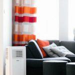 Klimagerät Für Schlafzimmer Woods Ac Roma Klimaanlage Online Kaufen Bei Mein Raumklima Laminat Küche Rauch Deckenlampe Wandlampe Folie Fenster Schlafzimmer Klimagerät Für Schlafzimmer