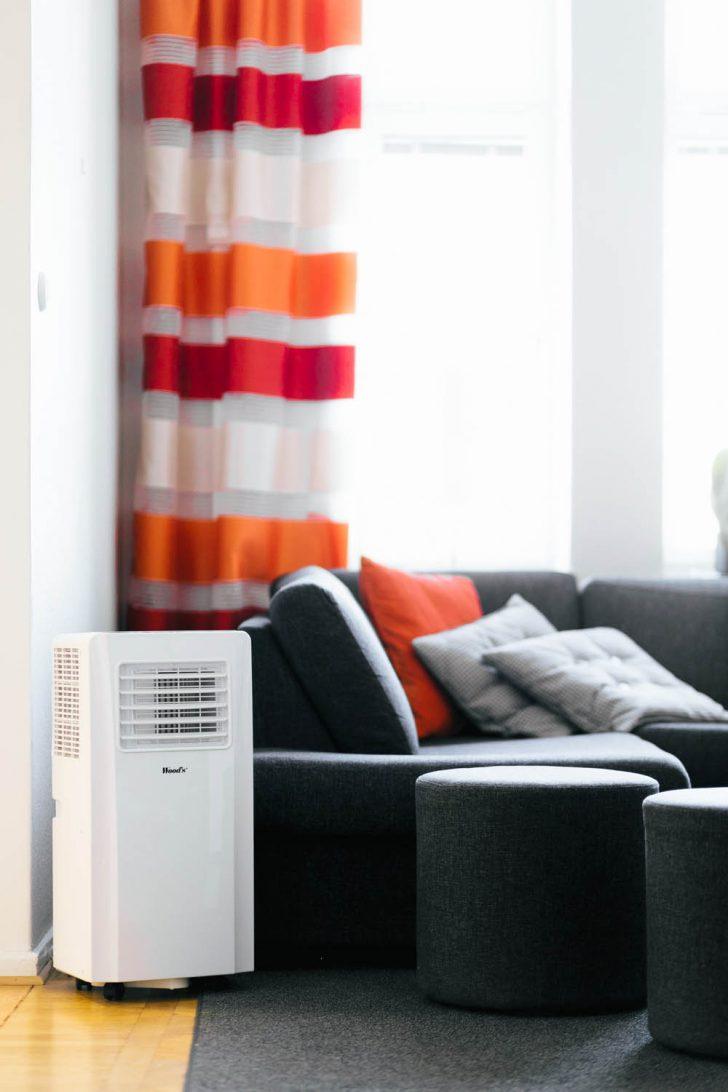 Medium Size of Klimagerät Für Schlafzimmer Woods Ac Roma Klimaanlage Online Kaufen Bei Mein Raumklima Laminat Küche Rauch Deckenlampe Wandlampe Folie Fenster Schlafzimmer Klimagerät Für Schlafzimmer