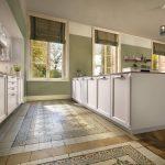 Landhausküche Kchen Im Landhausstil Inspiration Bei Couch Weisse Gebraucht Weiß Grau Moderne Küche Landhausküche