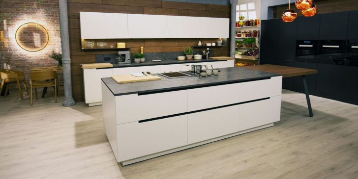 Medium Size of Weiße Grifflose Küche Grifflose Küche Leicht Grifflose Küche Rational Grifflose Küche Systeme Küche Grifflose Küche