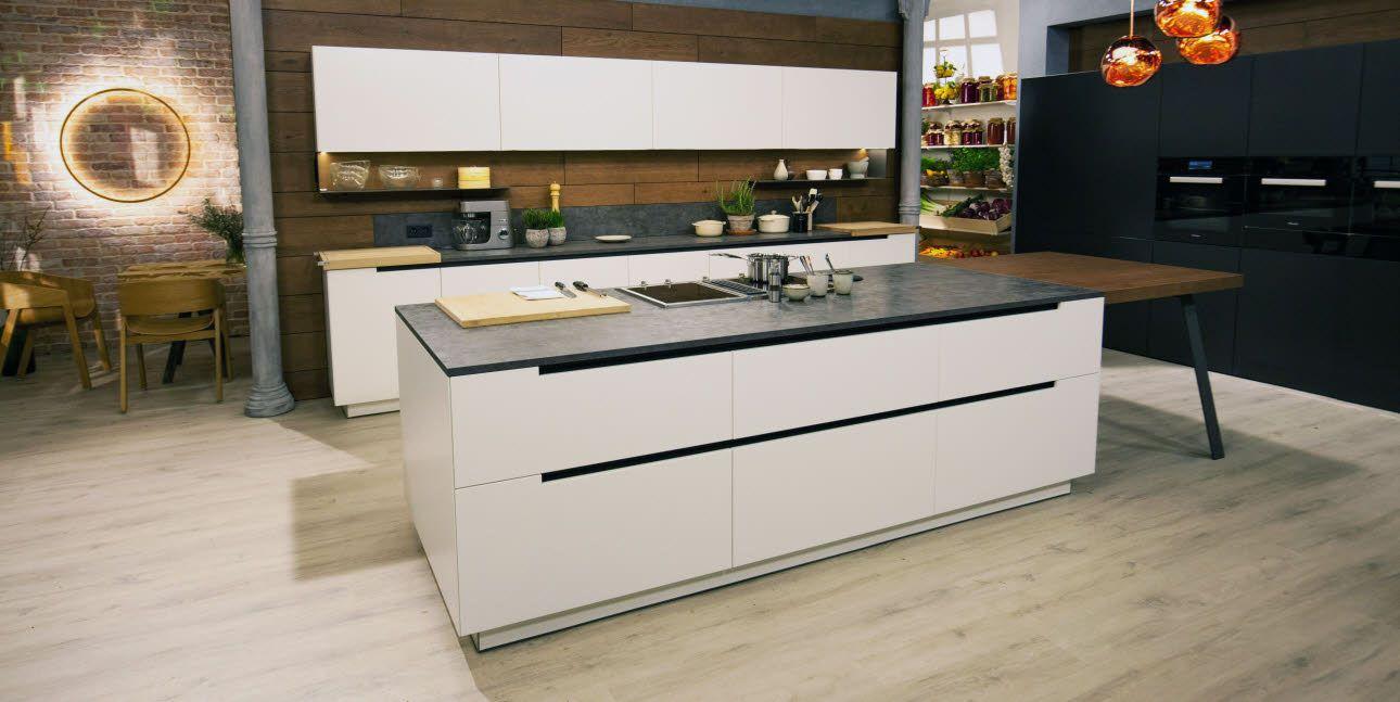 Full Size of Weiße Grifflose Küche Grifflose Küche Leicht Grifflose Küche Rational Grifflose Küche Systeme Küche Grifflose Küche