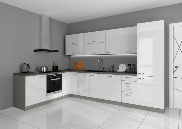 Medium Size of Weiße Hochglanz Küche Ikea Hochglanz Küche Pflege Putztücher Für Hochglanz Küche Hochglanz Küche Putzen Mit Welchem Tuch Küche Hochglanz Küche