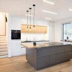 Weisse Küche Mit Insel Küche Mit Insel Günstig Design Küche Mit Insel U Förmige Küche Mit Insel Küche Küche Mit Insel