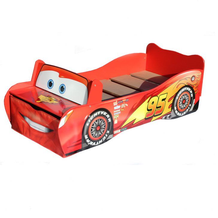 Medium Size of Disney Cars Bett Ligthning Mcqueen Babybett Boxspring Landhausstil Mit Unterbett 160x200 Komplett Weiß 120x200 Stauraum 200x200 Hohem Kopfteil 140x200 Betten Bett Cars Bett