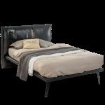 Betten 120x200 Bett Dark Metal Bett 120x200 Cm Lek Französische Betten Wohnwert Ruf Fabrikverkauf Innocent Möbel Boss Luxus Jugend Kaufen 140x200 Ikea 160x200 90x200 Aus Holz