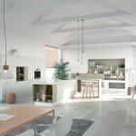 Weiße Küche Https Blog Weisse Kueche Weißer Esstisch Sitzbank Handtuchhalter Billige U Form Apothekerschrank Edelstahlküche Schwingtür Lampen Kaufen Küche Weiße Küche
