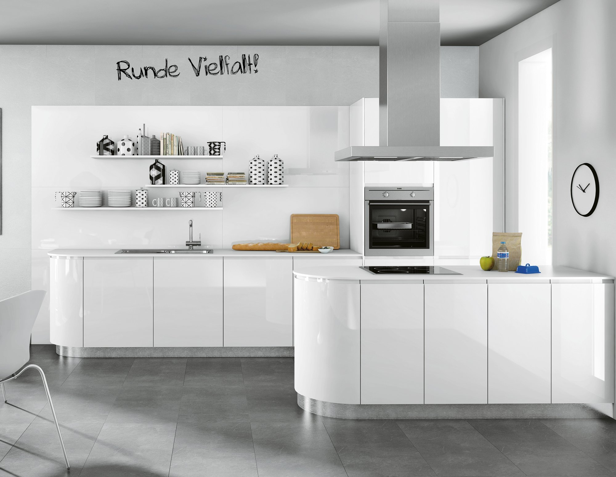 Full Size of Wie Weiße Hochglanz Küche Reinigen Hochglanz Küche Ja Oder Nein Weiße Hochglanz Küche Putzen Hochglanz Küche Zu Verkaufen Küche Hochglanz Küche