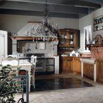 Küche Rustikal Rustikale Kchen Landhaus Edle Landhauskchen Gebrauchte Kaufen Blende Einzelschränke Ikea Nobilia Ohne Elektrogeräte Oberschränke Anrichte Küche Küche Rustikal