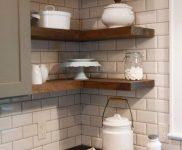 Einzelschränke Küche