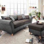 Wohnzimmer Decken Wohnzimmer Braune Couch Wohnzimmer Dekor Herrliche Couch Braun Beste Decken   Sofa Vor Fenster