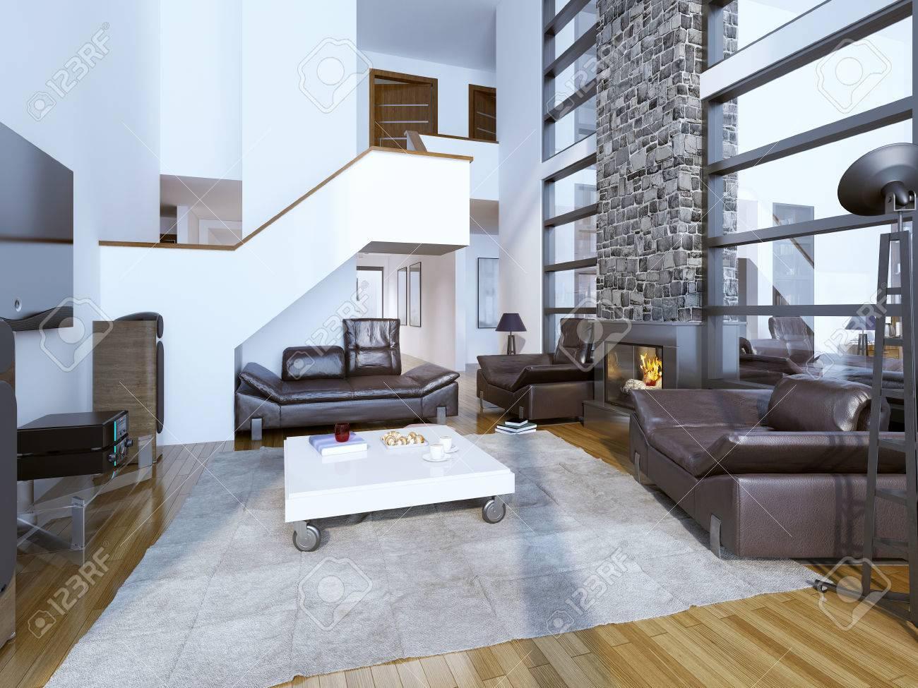 Full Size of Design Of Cozy Modern Living Room Wohnzimmer Wohnzimmer Decken