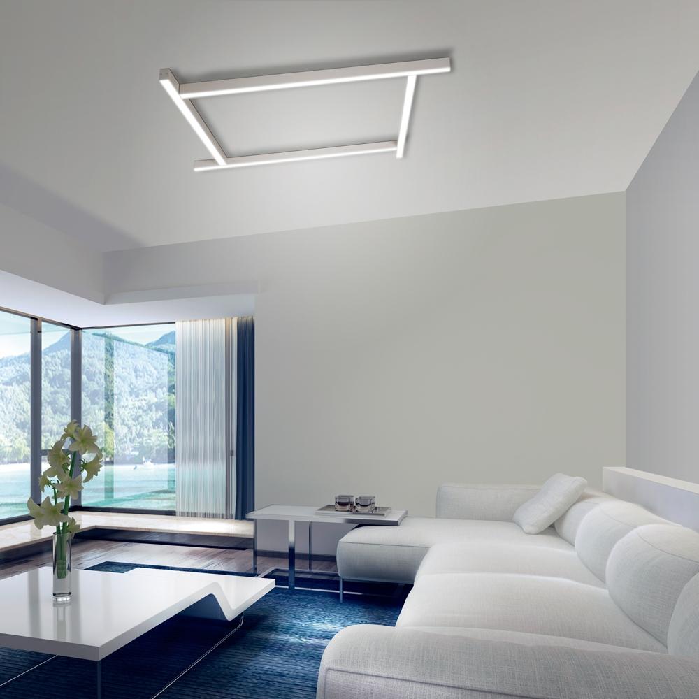 Full Size of Wohnzimmer Deckenleuchten Ikea Led Ideen Modern Mit Fernbedienung Dimmbar Design Deckenleuchte Messing Lange In Drei Groumlszligen Stehlampen Deckenlampen Wohnzimmer Wohnzimmer Deckenleuchten