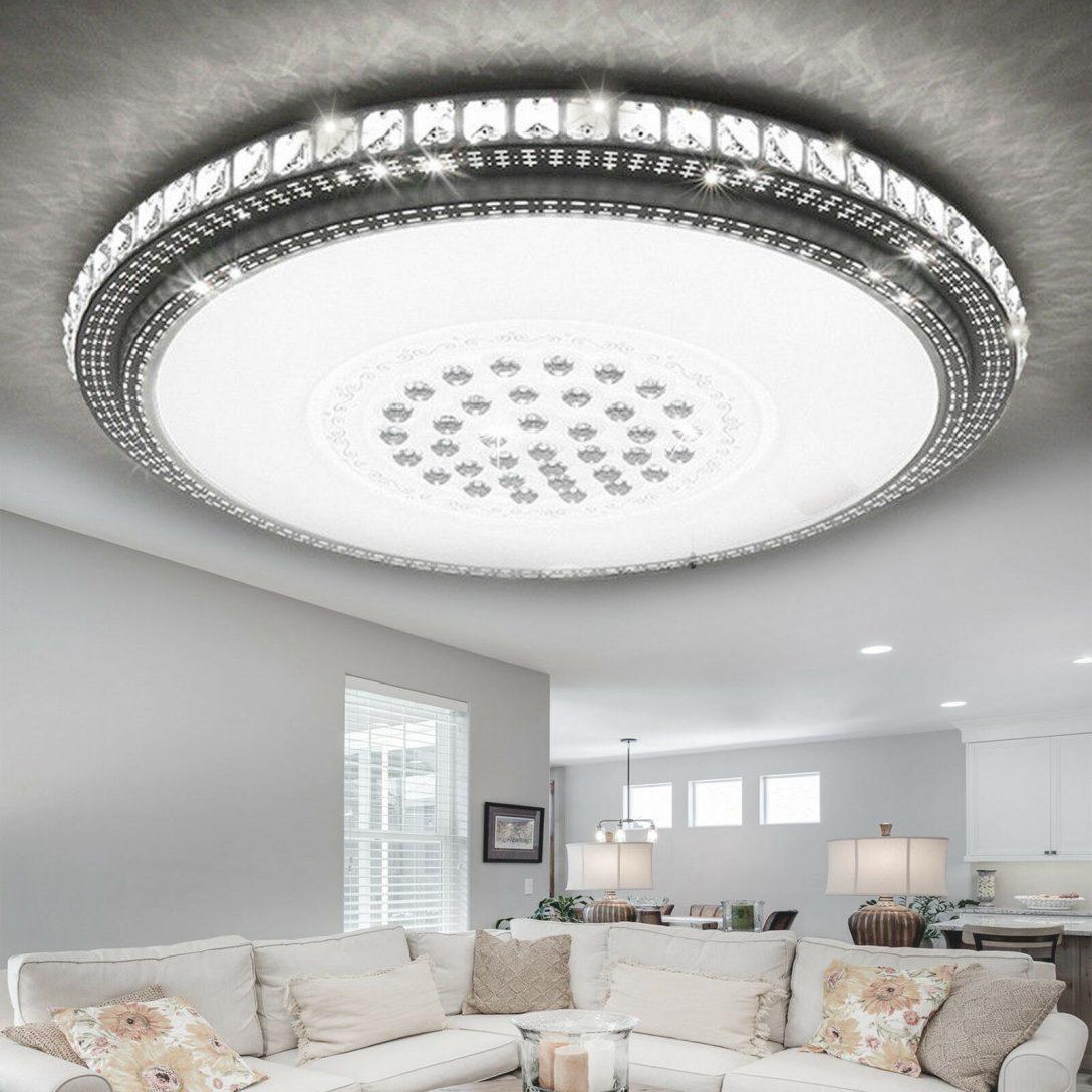 Large Size of Wohnzimmer Deckenleuchten Led Dimmbar Deckenleuchte Ideen Modern Ikea Design Mit Fernbedienung Messing Details Zu Elegant 36w 96w Kristall Deckenlampe Lampe Wohnzimmer Wohnzimmer Deckenleuchten