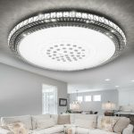 Wohnzimmer Deckenleuchten Wohnzimmer Wohnzimmer Deckenleuchten Led Dimmbar Deckenleuchte Ideen Modern Ikea Design Mit Fernbedienung Messing Details Zu Elegant 36w 96w Kristall Deckenlampe Lampe