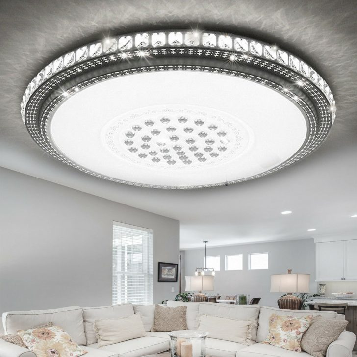 Medium Size of Wohnzimmer Deckenleuchten Led Dimmbar Deckenleuchte Ideen Modern Ikea Design Mit Fernbedienung Messing Details Zu Elegant 36w 96w Kristall Deckenlampe Lampe Wohnzimmer Wohnzimmer Deckenleuchten