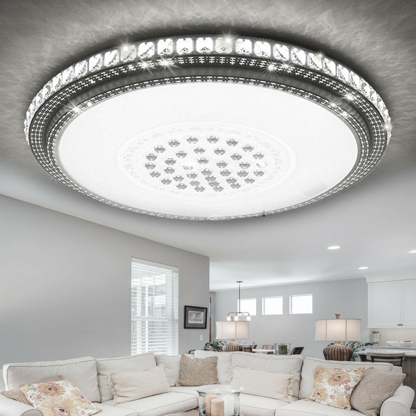 Full Size of Wohnzimmer Deckenleuchten Led Dimmbar Deckenleuchte Ideen Modern Ikea Design Mit Fernbedienung Messing Details Zu Elegant 36w 96w Kristall Deckenlampe Lampe Wohnzimmer Wohnzimmer Deckenleuchten