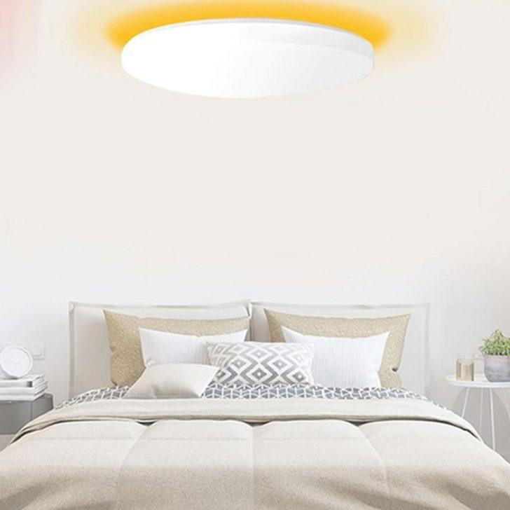 Wohnzimmer Deckenleuchten Mit Fernbedienung Messing Deckenleuchte Led Dimmbar Modern Ideen Design Ikea Reine Wifi Bluetooth App Steuerung Umgebungsbeleuchtung Wohnzimmer Wohnzimmer Deckenleuchten