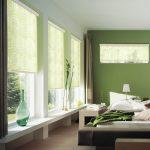 Luxaflex Hunter Douglas Wohnzimmer Rollo Wohnzimmer